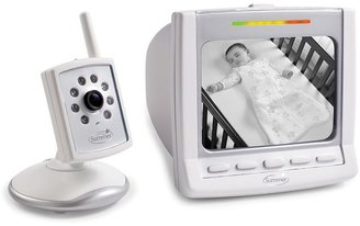 Summer Infant Day & Night Digital Video Baby Monitor