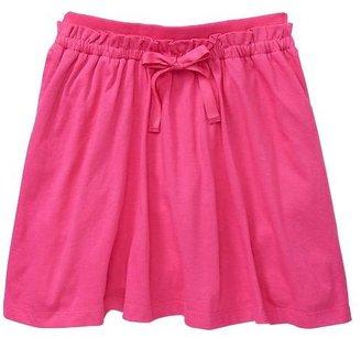 Gap Bow knit skirt