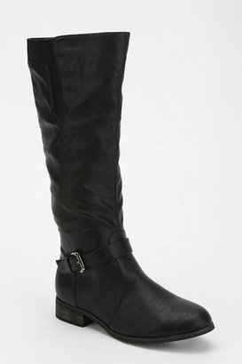Urban Outfitters Wanted Beaumont Buckle Boot