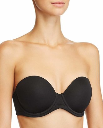 Wacoal Red Carpet Underwire Strapless Bra