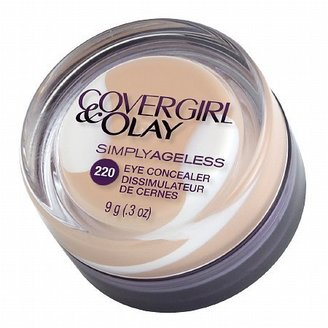 Olay CoverGirl & Simply Ageless Eye Concealer Cream
