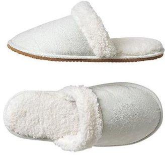 Gap Sherpa slippers