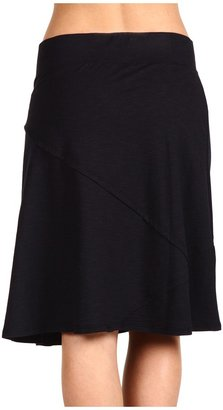 Toad&Co Oblique Skirt