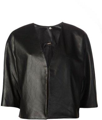 ADAM by Adam Lippes cropped dolman jacket