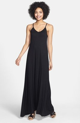 Women's Loveappella Maxi Dress $68 thestylecure.com