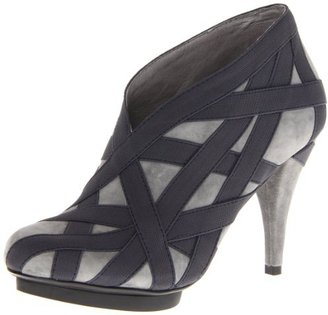 United Nude Women's Lane HI Ankle Boot