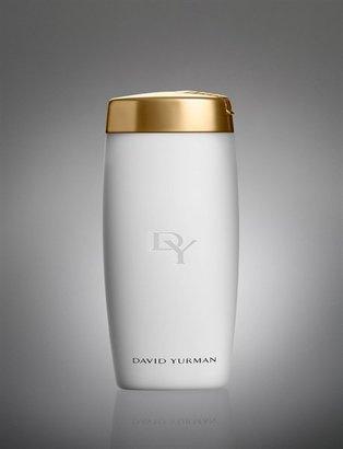 David Yurman Luxurious Body Lotion