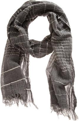 Rag and Bone Rag & Bone Fine Knit Scarf