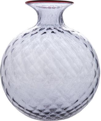 Venini Large Monofiori Balloton Vase