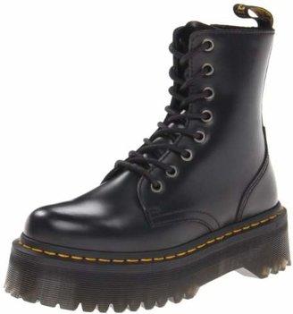 Dr. Martens Women's Jadon Boot $69.62 thestylecure.com