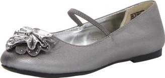 Kenneth Cole Reaction Dip To The Moon Flat (Little Kid/Big Kid)
