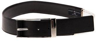 Suzi Roher Leather belt