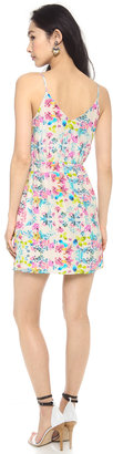 Amanda Uprichard Easy Pocket Dress