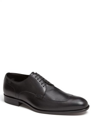 HUGO BOSS BOSS 'Brokin' Wingtip (Men)
