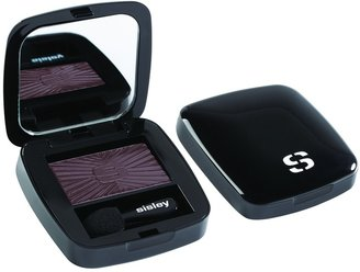 Sisley Les Phyto-Ombres Long-Lasting Luminous Eyeshadow - Colour 21 Mat Cocoa