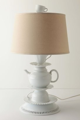 Anthropologie One-Lump-Or-Two Base