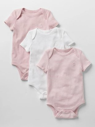Favorite embroidered bodysuit (3-pack) $29.95 thestylecure.com