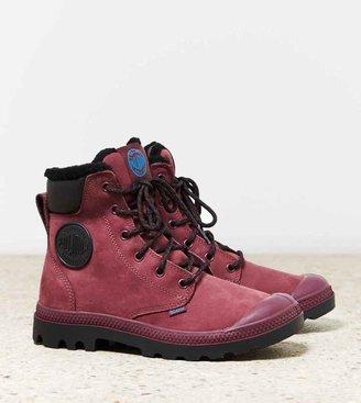 Palladium Pampa Sport Cuff Boot