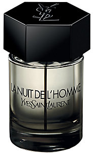Yves Saint Laurent Beauty Men's La Nuit De L'Homme Eau De Toilette Spray - 100ml