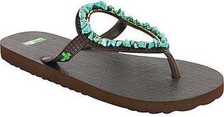 Sanuk Women's Ibiza Gypsy Sandals Footwear