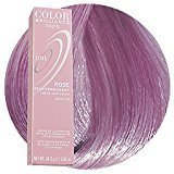 Ion Color Brilliance Brights Semi-permanent Hair Color Rose $8.78 thestylecure.com