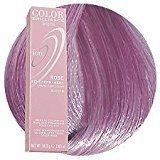 Ion Color Brilliance Brights Semi-permanent Hair Color Rose $8.77 thestylecure.com