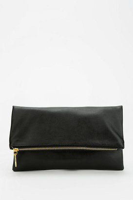 Urban Outfitters Deena & Ozzy Fold-Over O-Ring Clutch