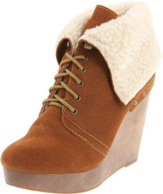 Naughty Monkey Women's Short & Sweet Ankle Boot