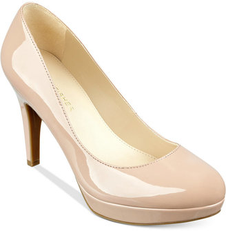 Marc Fisher Sydney Pumps - A Macy's Exclusive