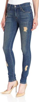 James Jeans Women's Twiggy Jean
