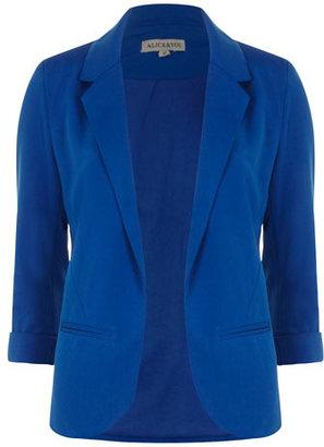Dorothy Perkins Blue blazer