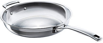 """Le Creuset 11"""" Tri-Ply Stainless Steel Fry Pan"""