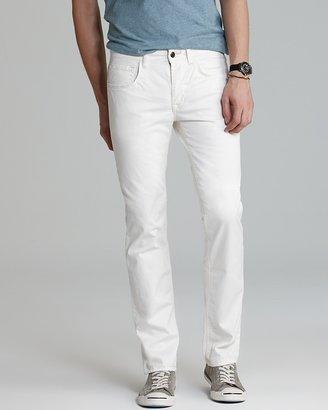 Brixton Joe's Jeans Slim Straight Trousers