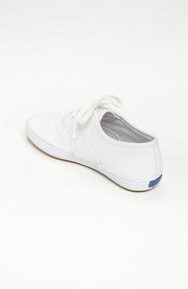 Girl's Keds 'Champion' Sneaker