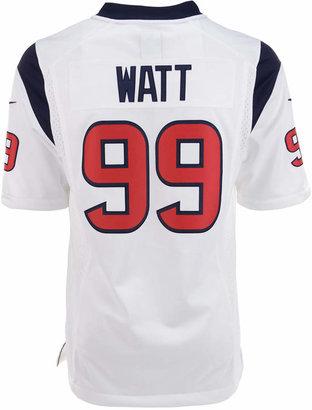 Nike Men J.j. Watt Houston Texans Limited Jersey
