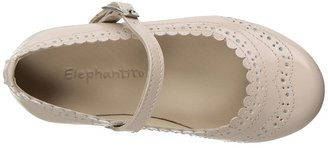 Elephantito Vicky Ballerina Girl's Shoes
