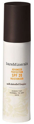 bareMinerals Bare Escentuals Advanced Protection SPF 20 Moisturizer - Normal to Dry Skin