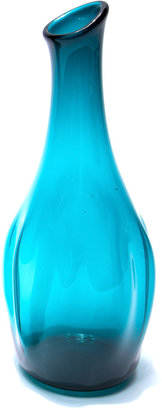 Breed Orbix Hot Glass by Cal Mini Raisin Bottle