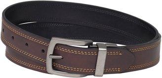 Dickies Men's Casual Reversible Belt