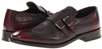 Ben Sherman Montaigne (Oxblood) - Footwear