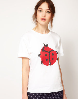 Jaeger Boutique By Ladybird Tee