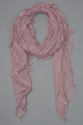 Mangrove Prism Scarf Pink