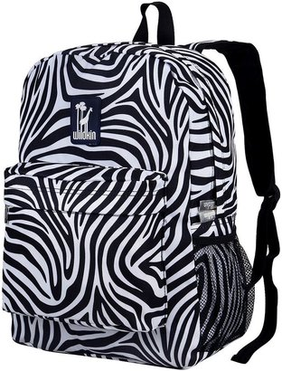 Kids Wildkin Patterned Crackerjack Backpack $31.99 thestylecure.com