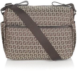 Fendi Logo Changing Bag