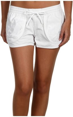 adidas by Stella McCartney Tennis Performance Short (White) - Apparel