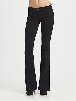 MiH Jeans Marrakesh Flare-Leg Jeans