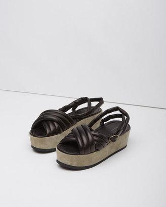 Isabel Marant Hayley Platform Sandal