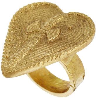 Made Ngoo Heart Ring