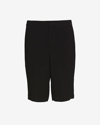 Theory Pitch Bermuda Shorts