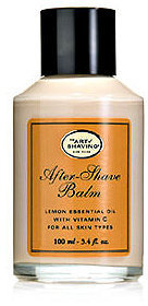 The Art of Shaving After-Shave Balm with Lemon Essential Oil